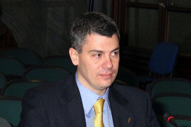 Tiziano Trevisan - Presidente Ordine