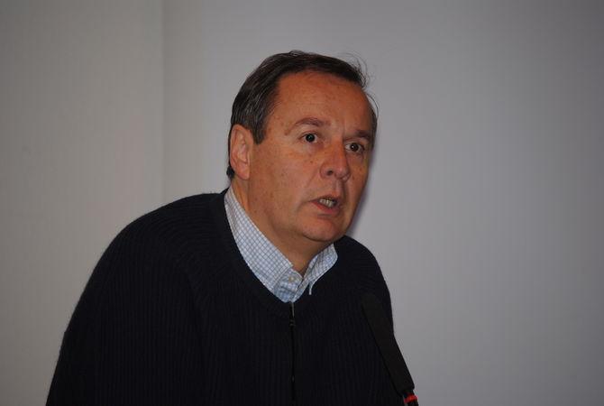 Roberto Louvin