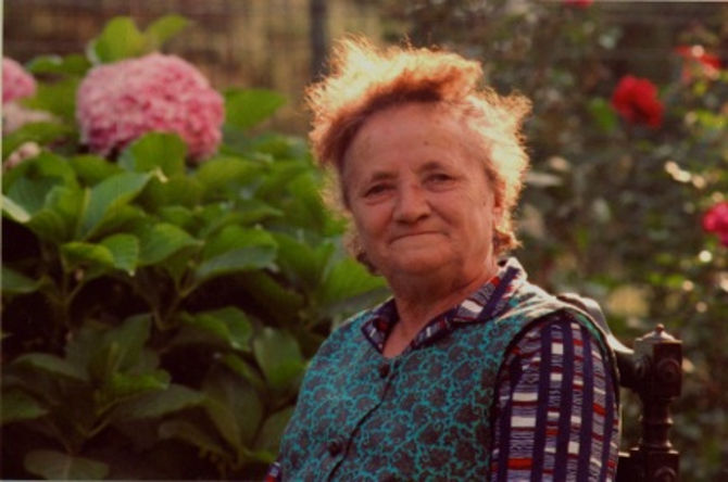 Madame Gerbelle