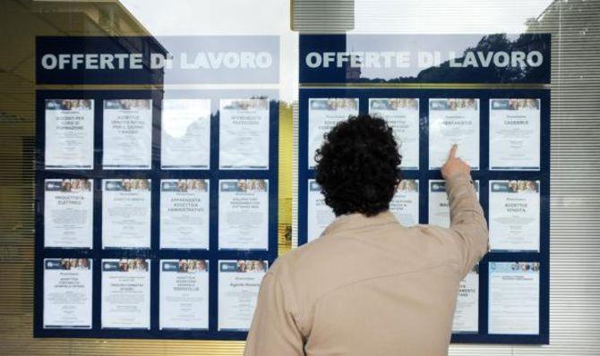 le offerte di lavoro del settore privato in valle d aosta