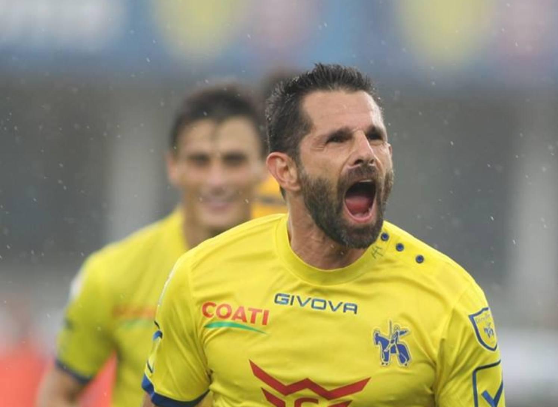 Serie A Chievo, Pellissier annuncia il proprio ritiro