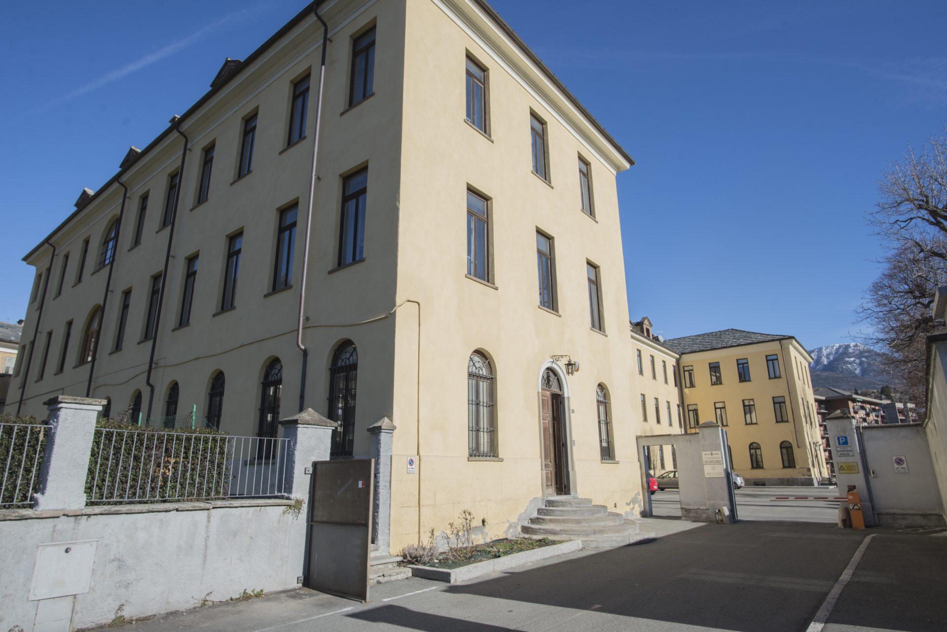 UniVDA Liceo Classico