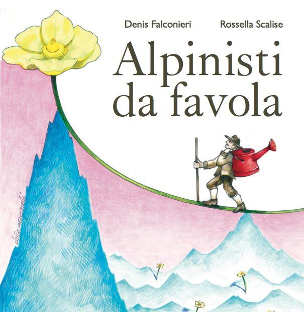 Alpinisti da favola di Falconieri e Scalise