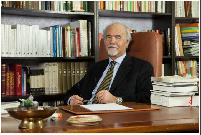 Dott. Gianmario Governato