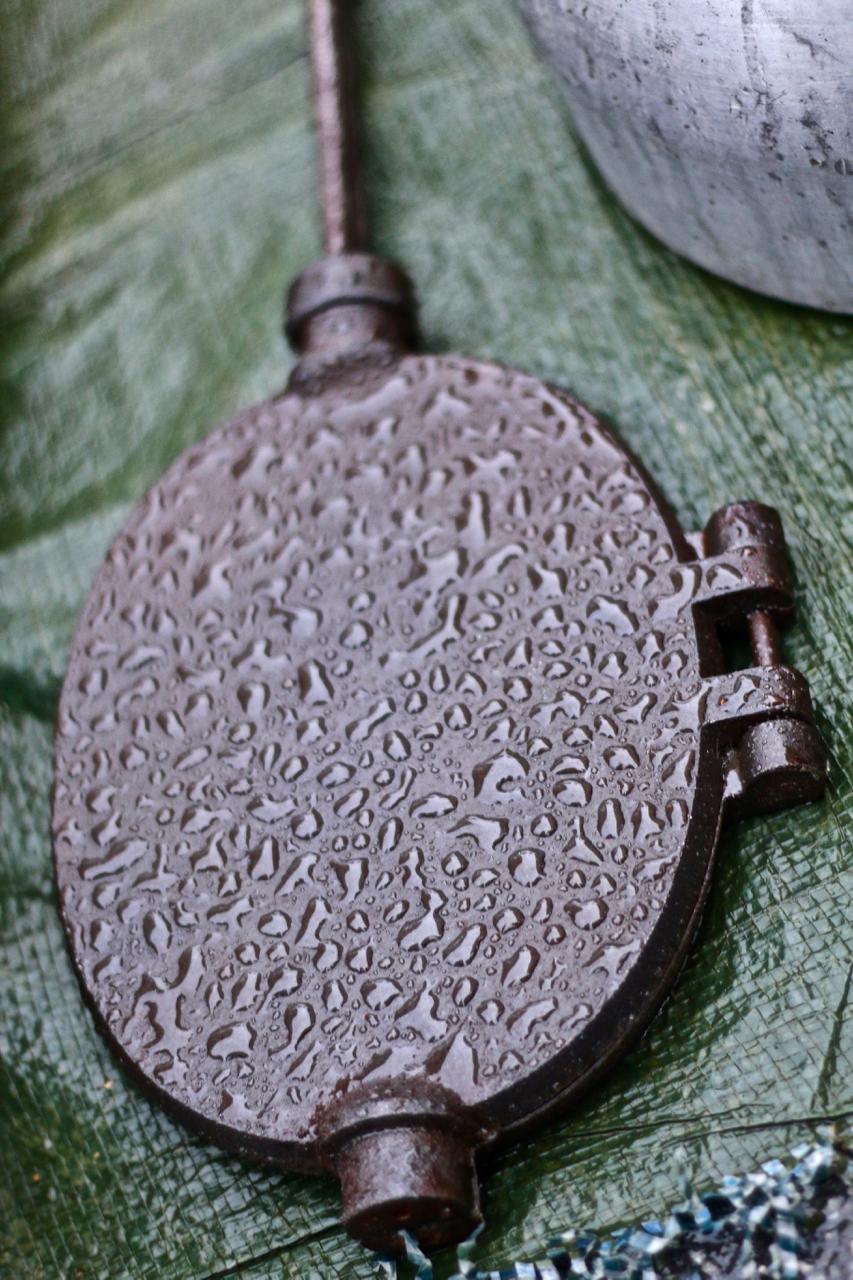 Mercatino dell'antiquariato di Saint-Martin