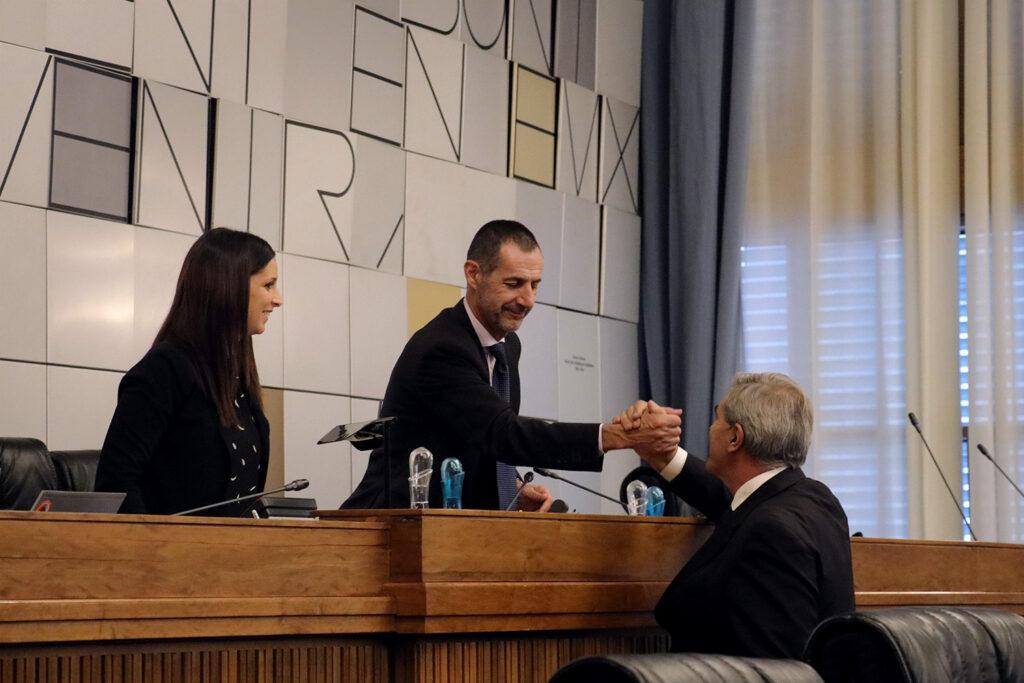 Consiglio Regionale 10 dec 2018
