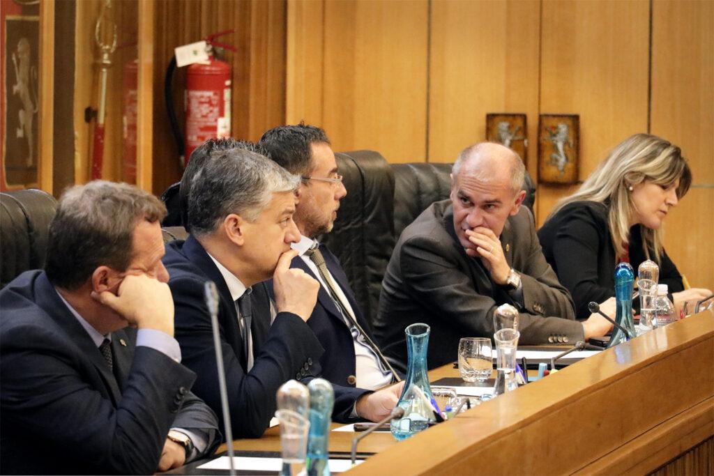 Consiglio Regionale 05.12.18