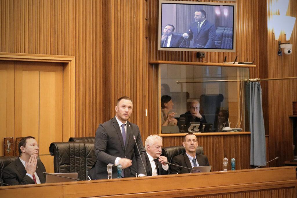 Consiglio Regionale 05.12.18 - Andrea Manfrin