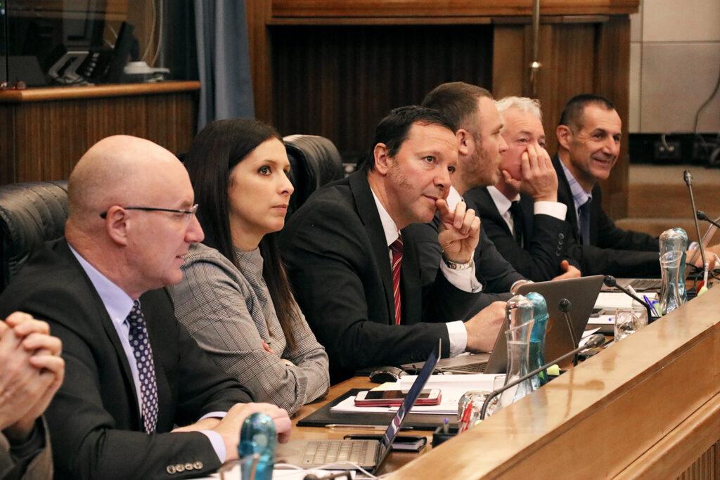 Consiglio Regionale (scrutin) 05.12.18