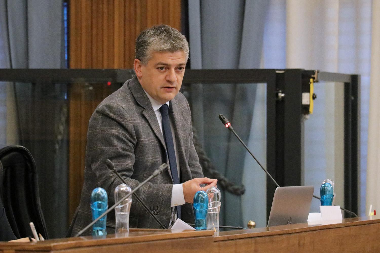 Luigi Giovanni Bertschy Consiglio regionale