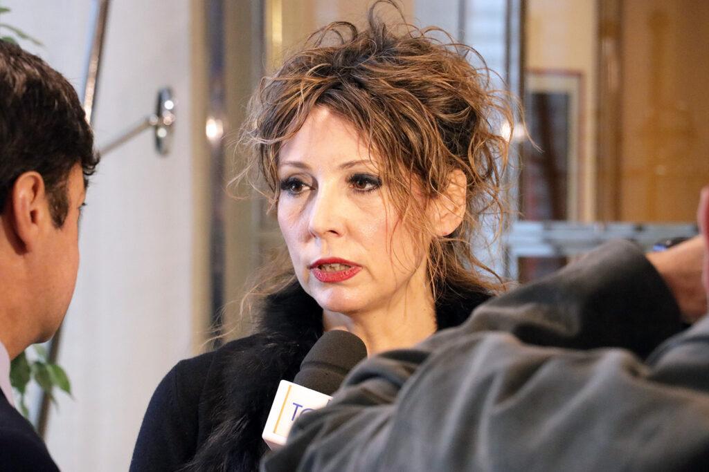 Nicoletta Spelgatti - Consiglio Regionale 05.12.18