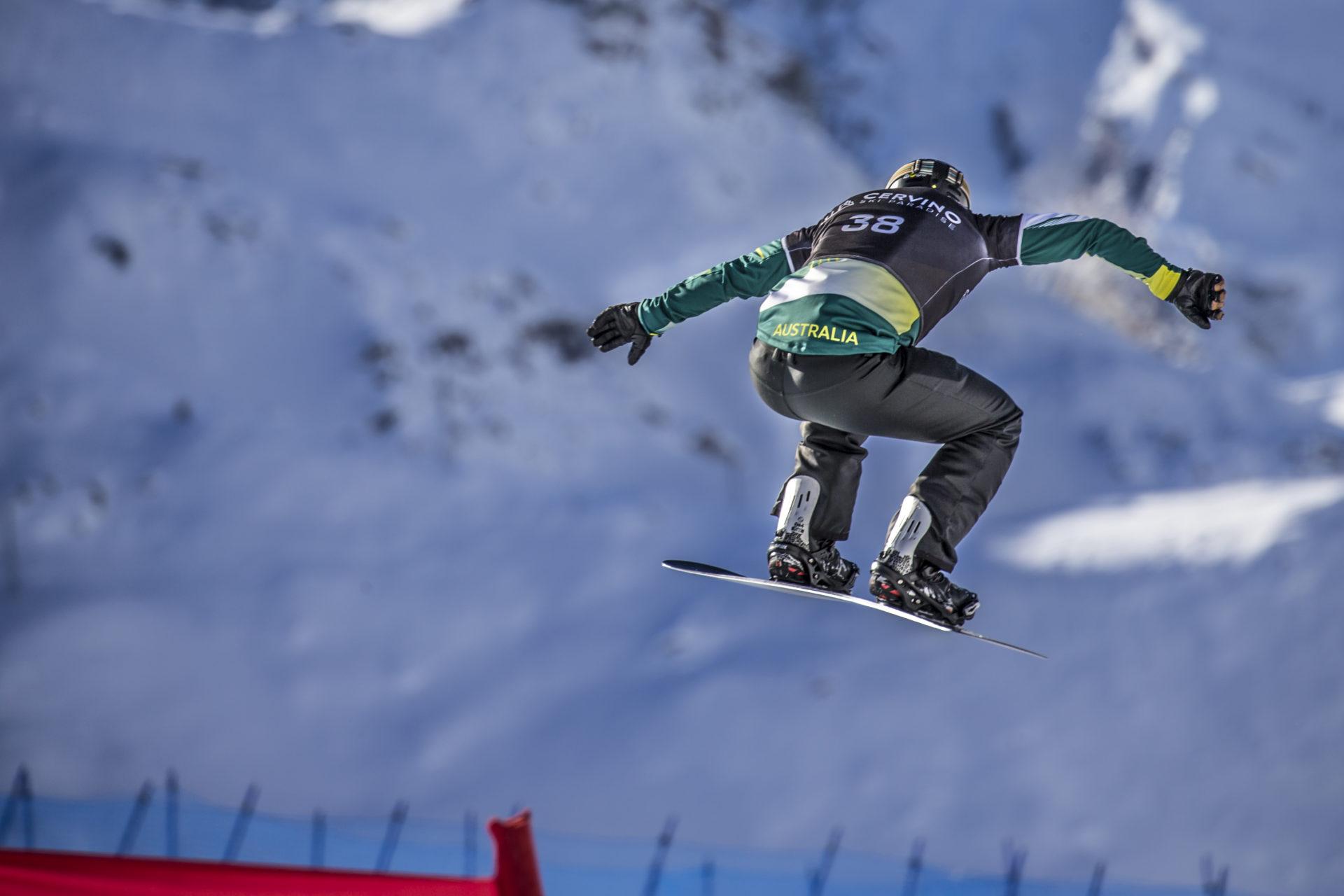 WorldCup SnowBoardCross PH Stefano Jeantet