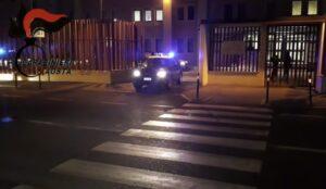 Blitz ndrangheta Carabinieri