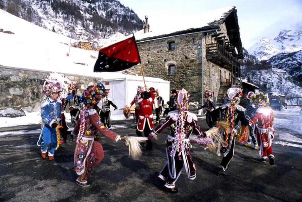 Carnevale della Coumba Freida