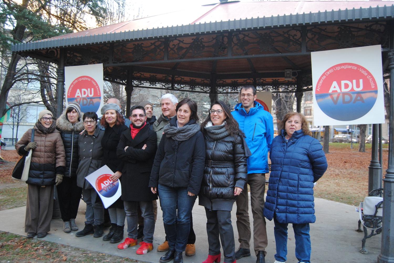Adu - Ambiente Diritti Uguaglianza Valle d'Aosta