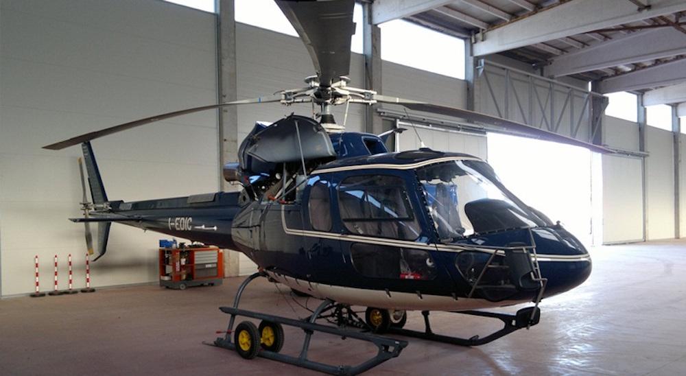 Elicottero Eliski pg
