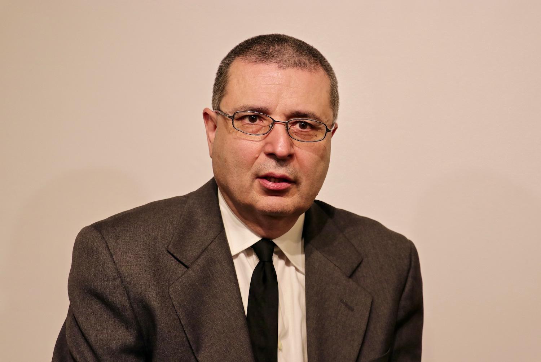 Enrico Formento Dojot