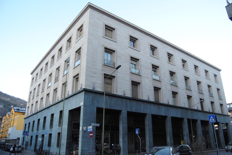 Palazzo Cogne - Ccs Cogne
