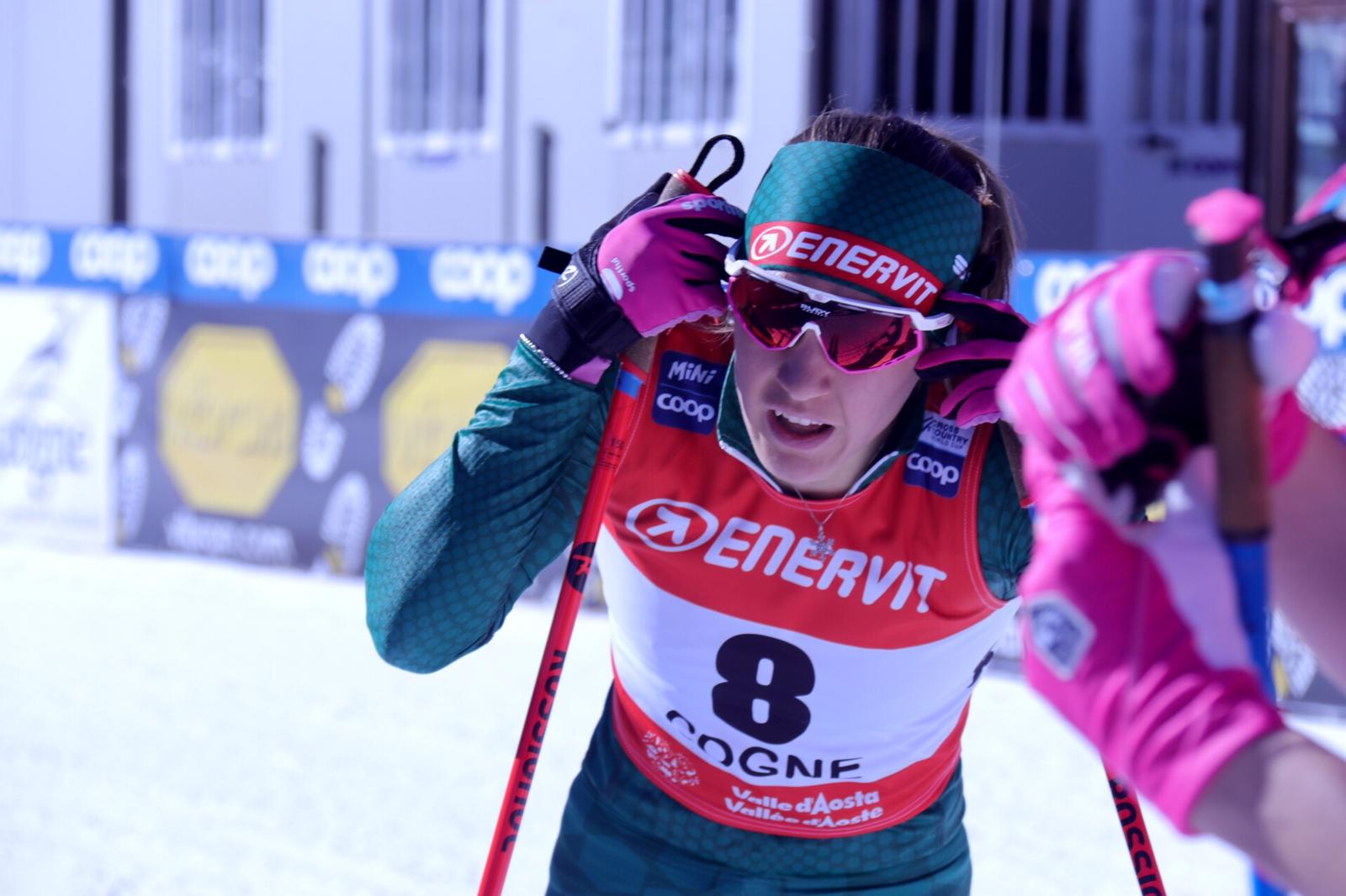 Greta Laurent