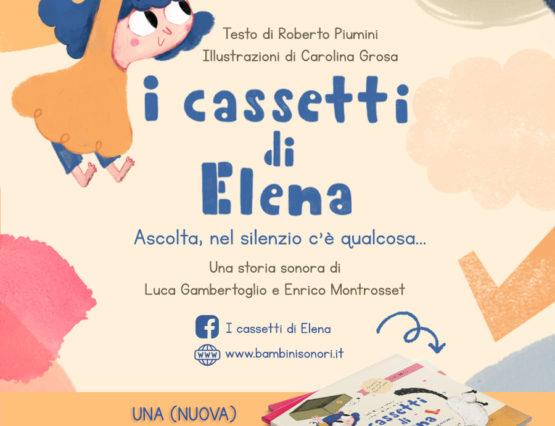 I Cassetti di Elena