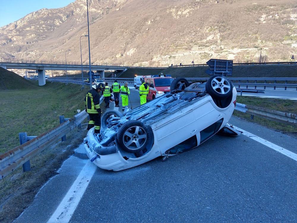 Incidente Ponte