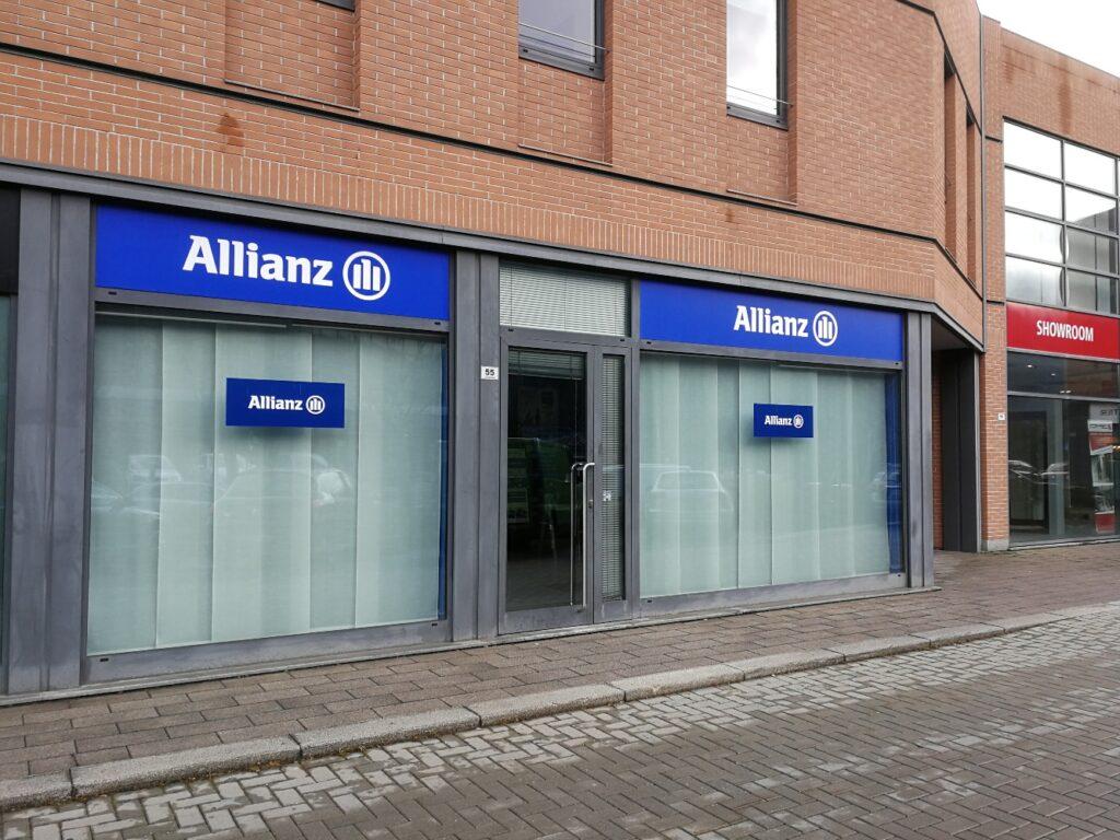 Agenzia Allianz Saint Christophe