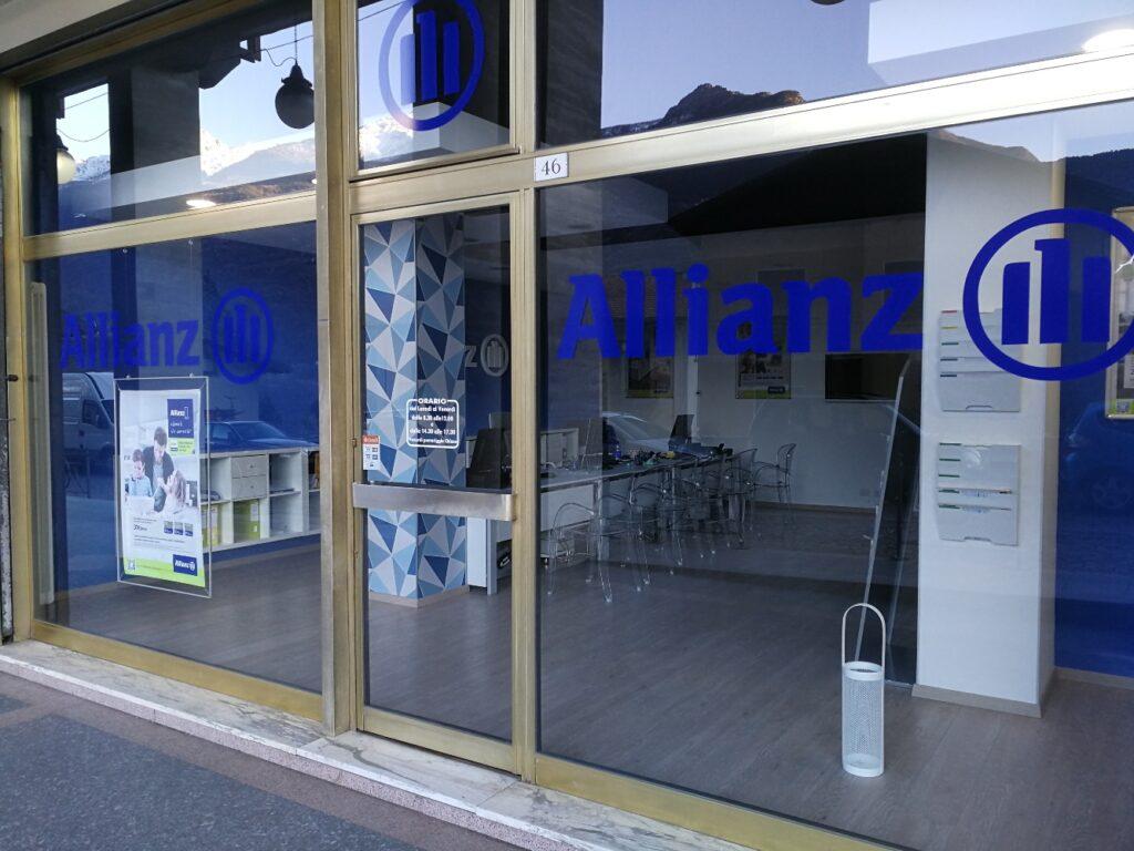 Agenzia Allianz Saint Vincent