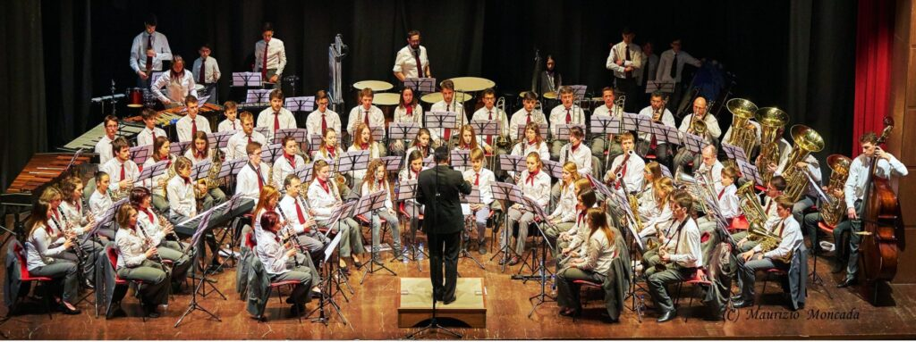 Festival des Harmonies Valdôtaines