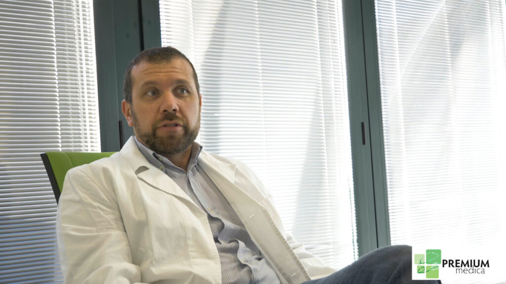 DR ARRIGONI