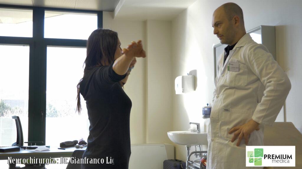 DR LIGAROTTI