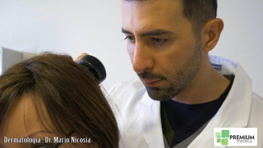 DR NICOSIA