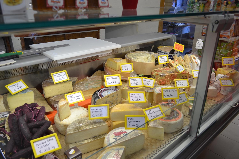 Mini market Il Girasole
