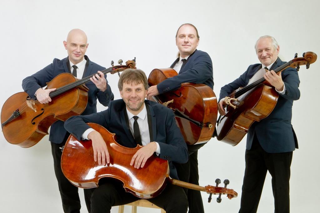 Rastrelli Cello Quartet