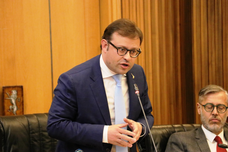 Stefano Aggravi