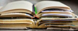 libri, studio, studenti, studiare,