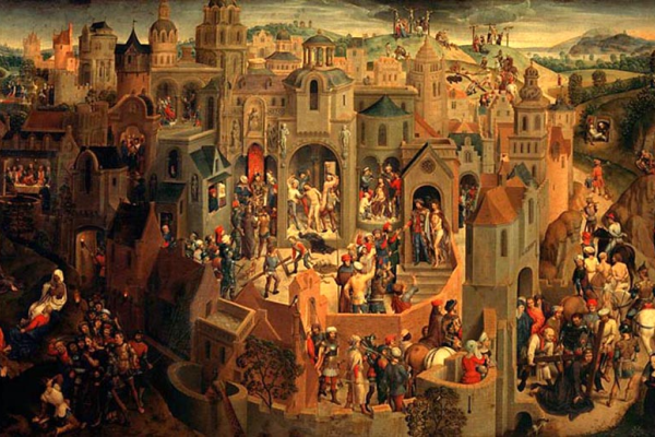 signorie medioevali fenis nus saint marcel