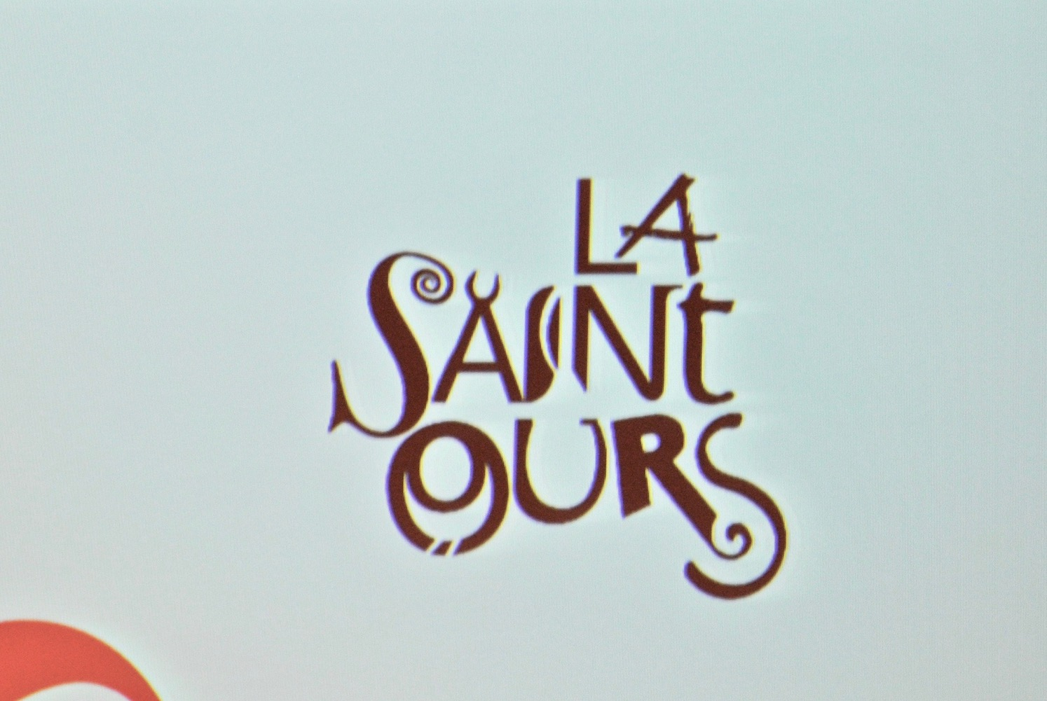 Saint-Ours logo - Sant'Orso