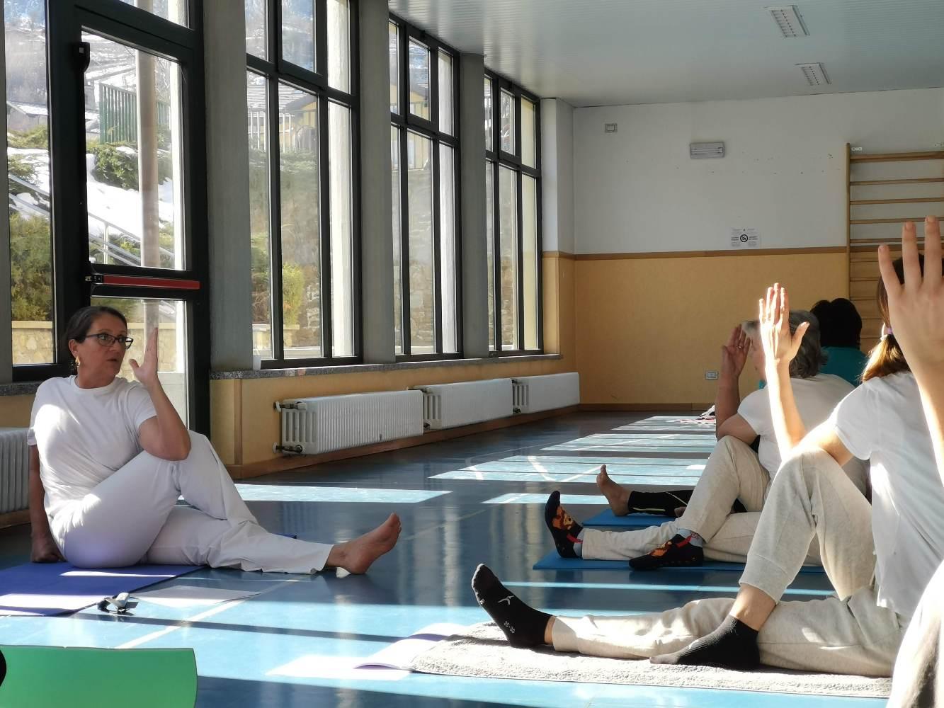 Lorena Campana Yoga