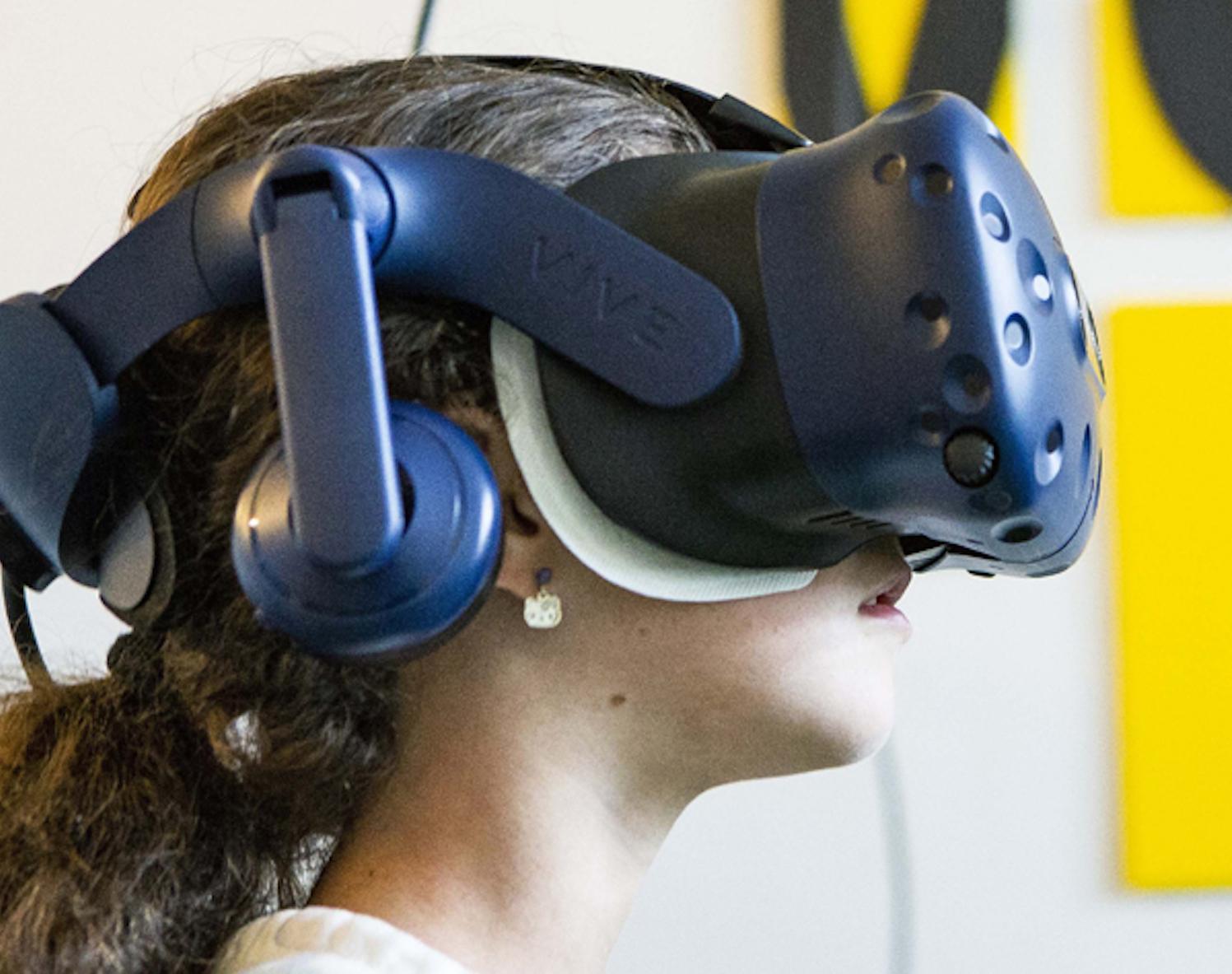 VirtualR SD