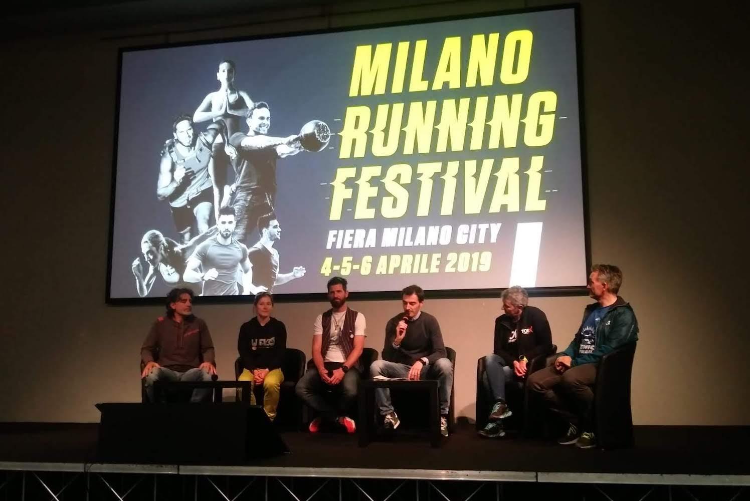 Milano Running Festival - Tor des Géants