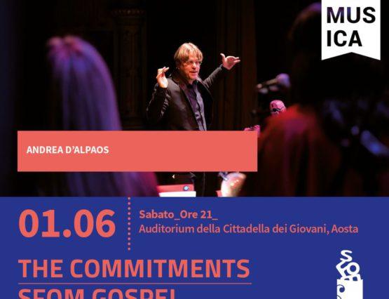Cambio Musica Commitments