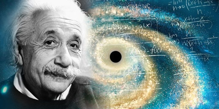 Conferenze di stagione Einstein