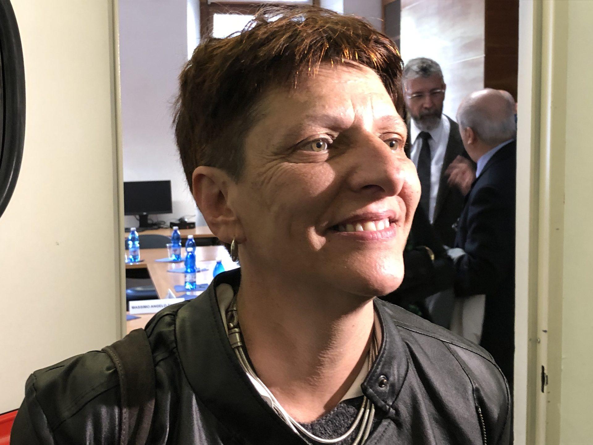 Maria Grazia Monaci