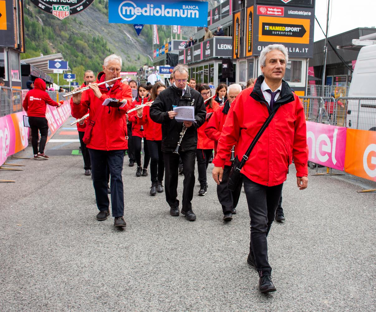 Giro dItalia Foto di Matteo Atzori Pennard