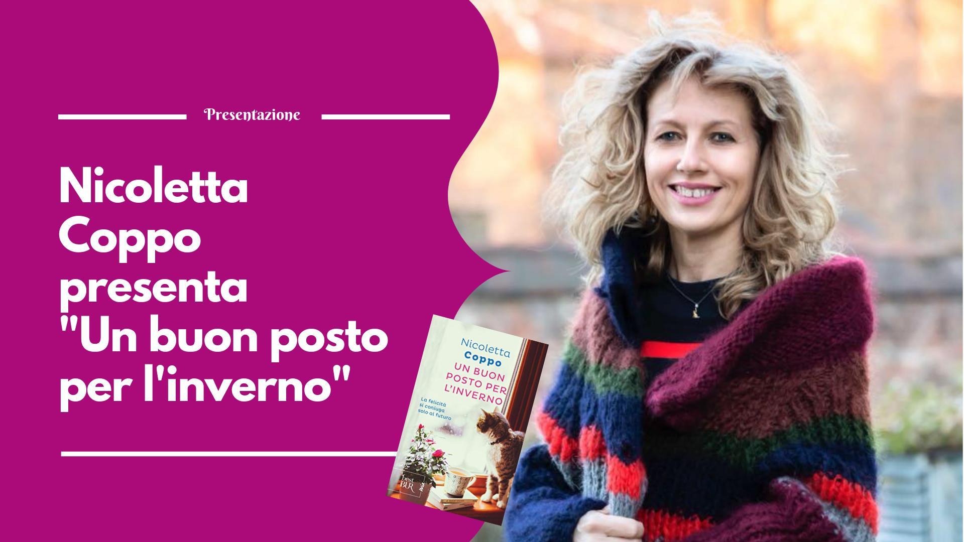 Nicoletta Coppo Brivio