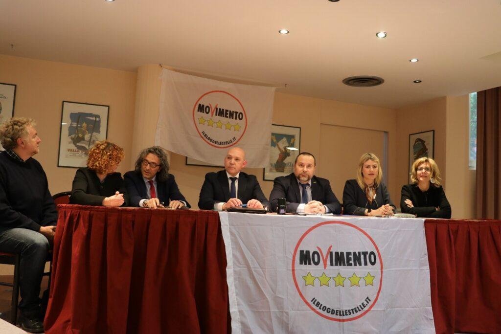 Presentazione Piero Puozzo