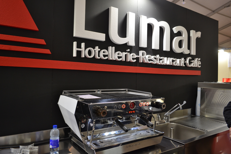 Re Service Lumar