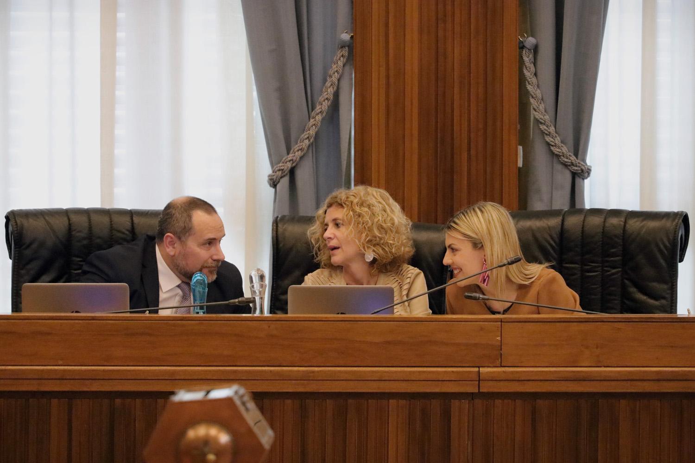 consiglio regionale Mossa Russo Nasso