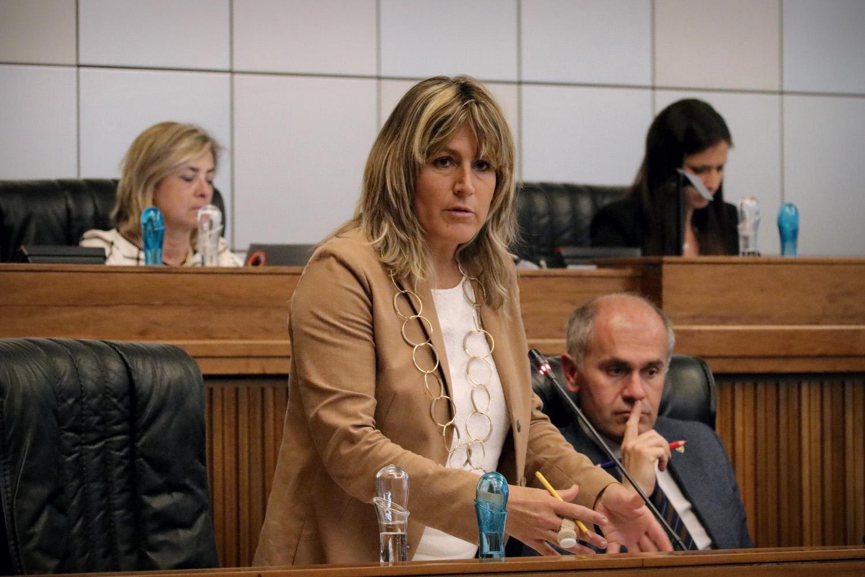 consiglio regionale Chantal Certan