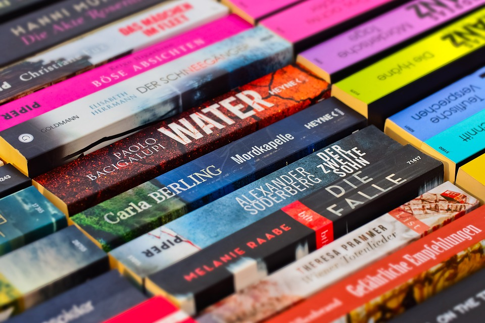 mercatino libro usato